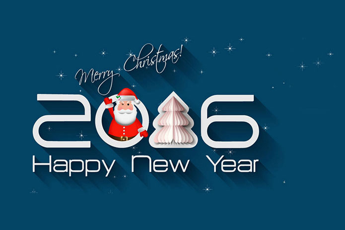 Seedready Australia Merry Christmas and Happy New Year 2016!
