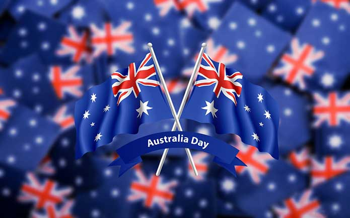 seedready (australia) Australia Day 2016 Working Hour