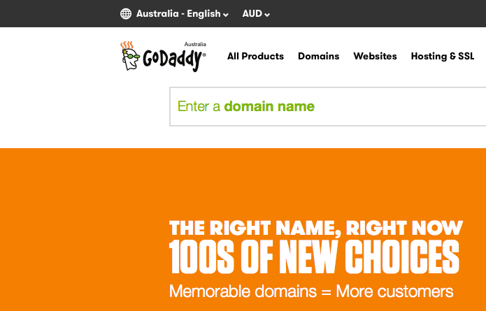 seedready (australia) Domain Name Marketing Treasure Hunting Time Comes