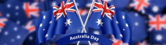 Happy Australia Day '16