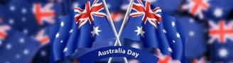 Happy Australia Day '16